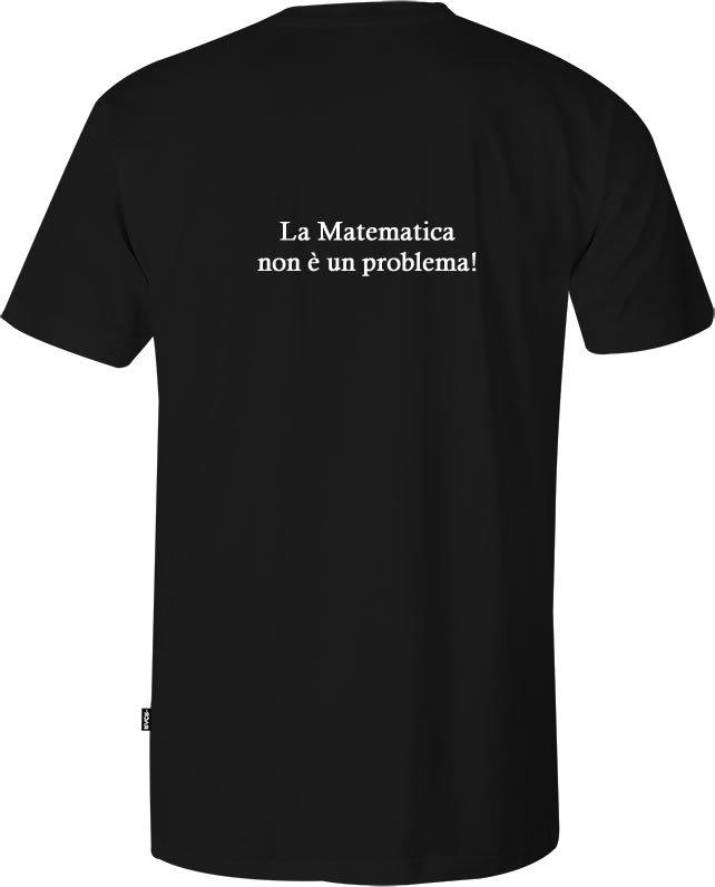 LA MATEMATICA NON E' UN'OPINIONE
